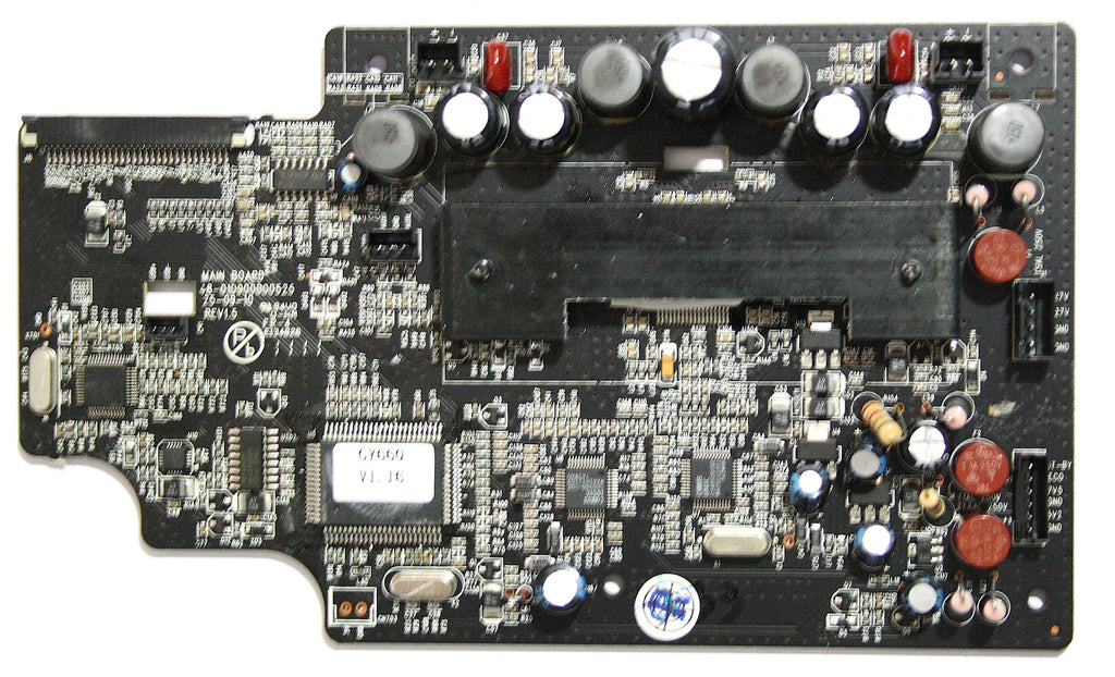 Philips 996510037679 Main Board