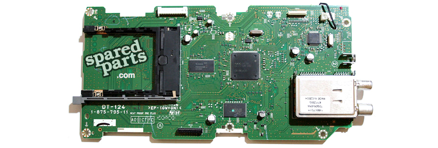 SONY DT-124 Board A1520890A 187579511