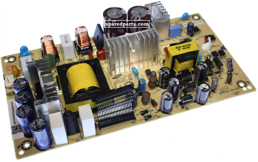 Samsung AH94-02862A Power Supply Board