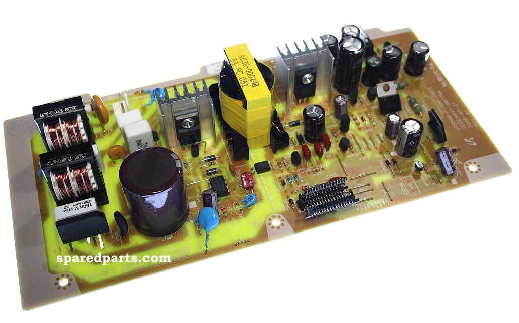 Samsung BD-P1500 Power Board AK92-01655B