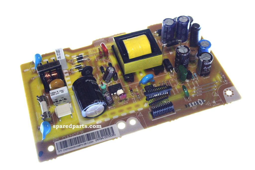 Samsung Power PCB AK94-00339B AK41-00958B