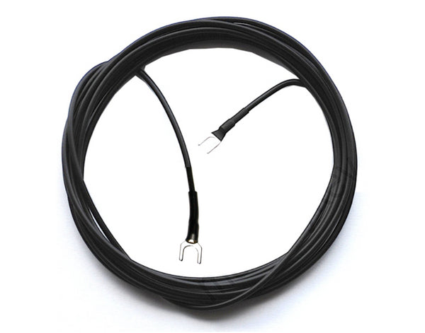 Ground Earth Wire Cable For HI-FI Turntable Deck AUDIOPHILE