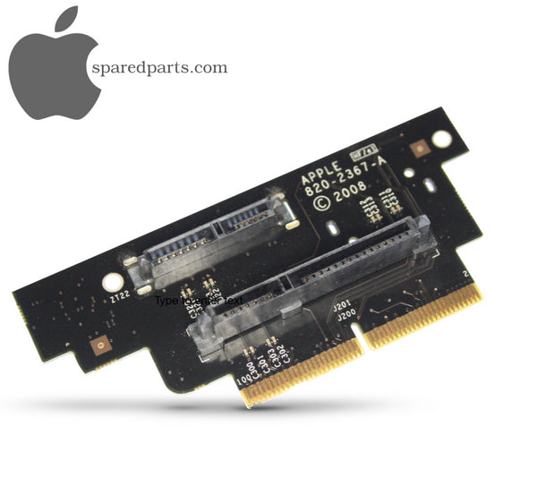 Apple 820-2367-A HDD Interconnect Board