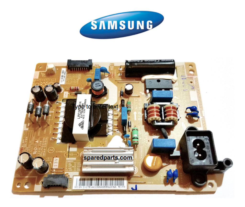 Samsung Power Board BN44-00696A