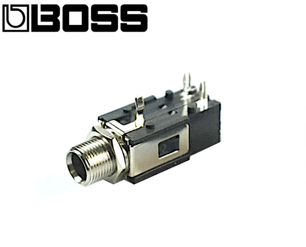 BOSS 6.35mm Output Jack Socket CEB-3