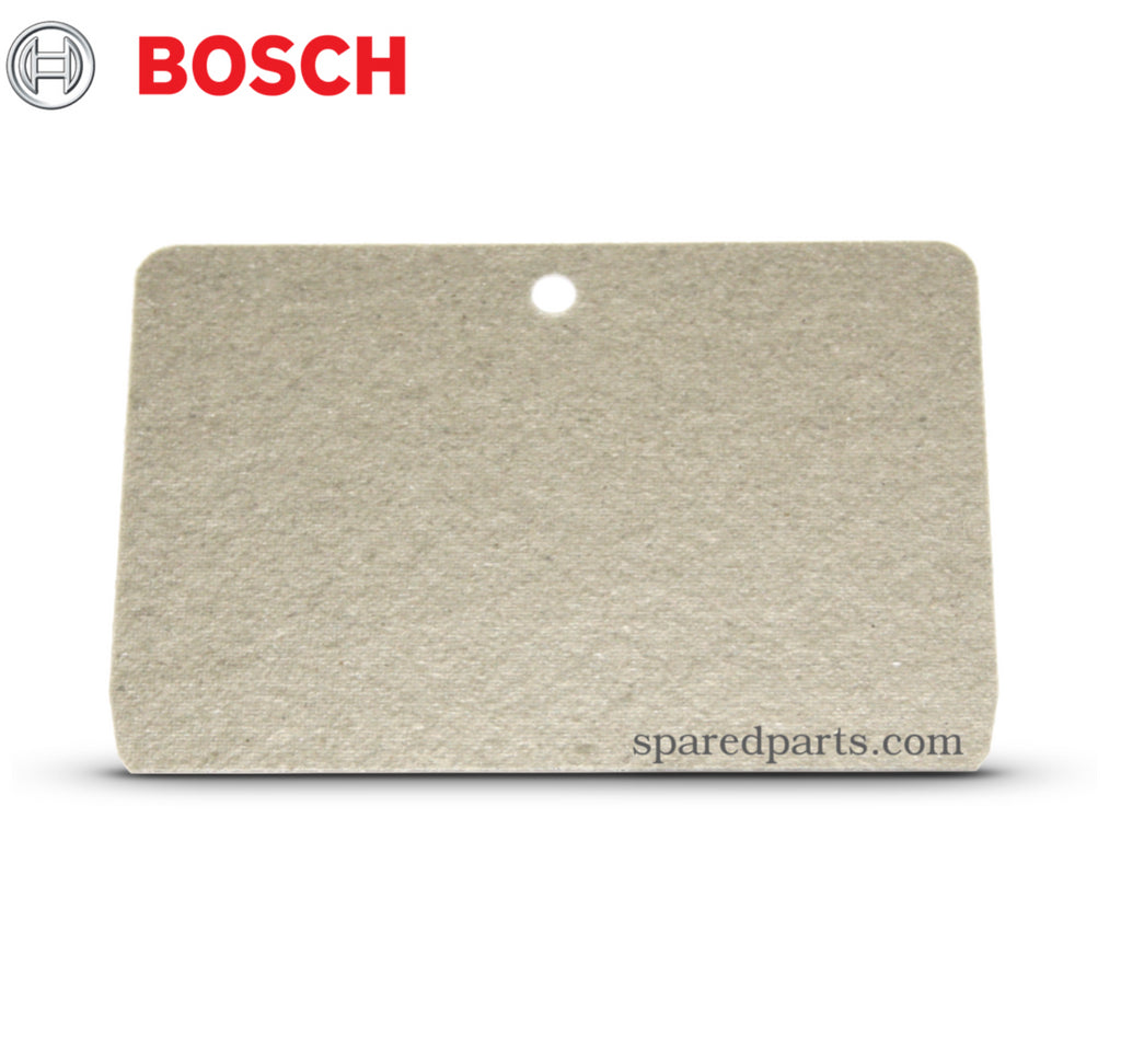 Bosch 00175713 Wave Guard Cover