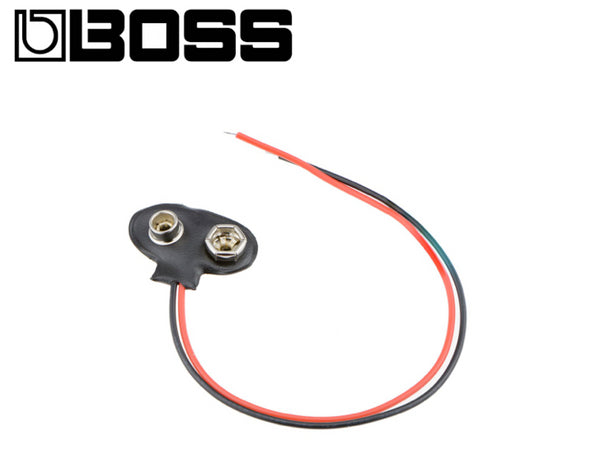 Boss Effects Pedal 9V Battery Connector F3419102
