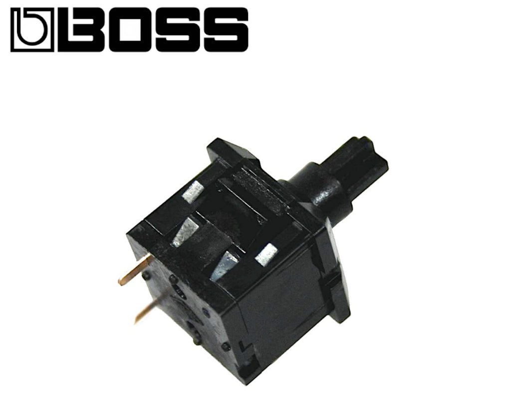 Boss Effects Pedal Switch 13129710 JM-0404