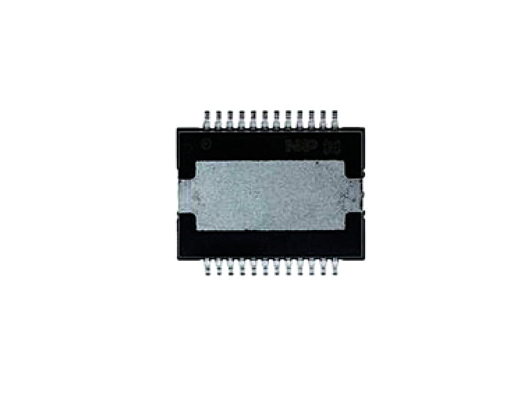 Sony CXD9883M IC 670892101 671231601