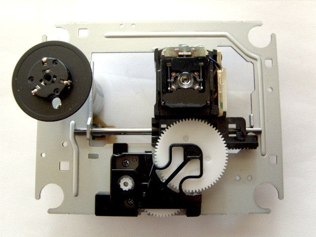 Philips CD Mechanism MC204 DA11B3VF  994000005398
