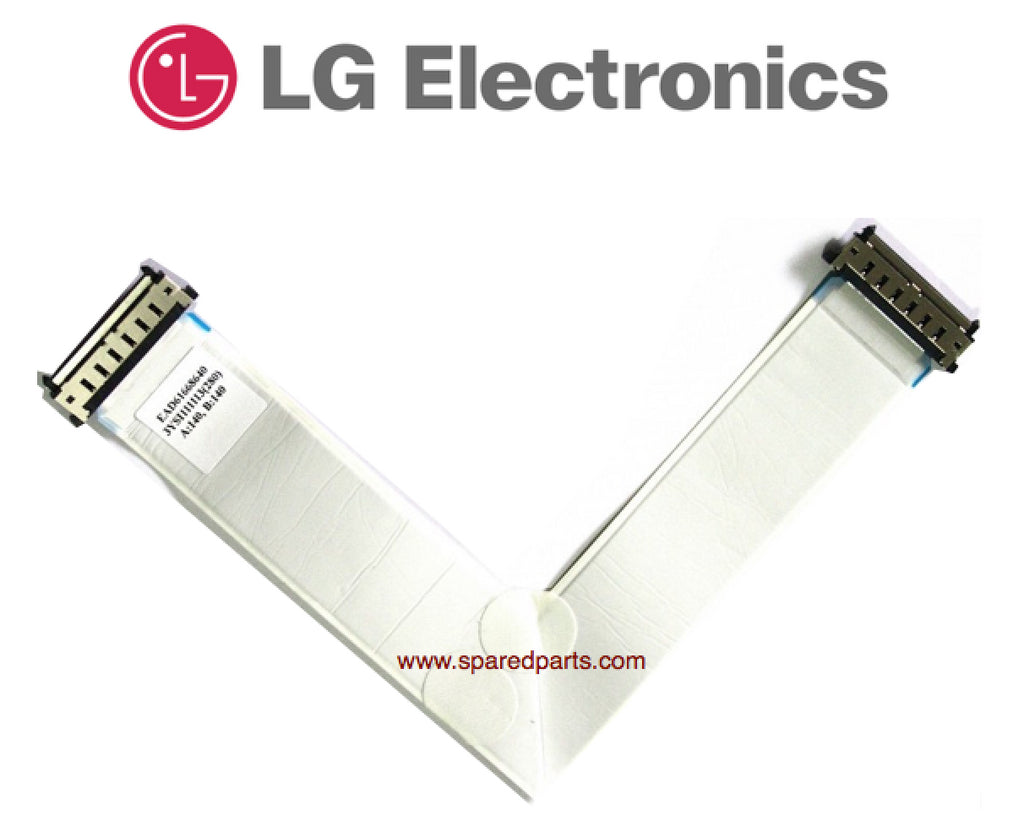 LG EAD61668641 LVDS FFC Cable - Spared Parts UK