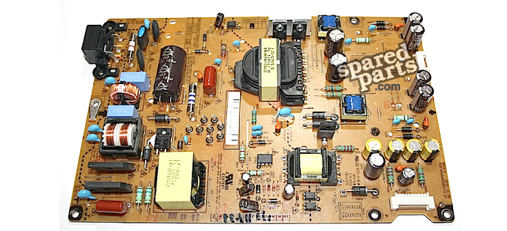 LG Power Supply Board EAY62810801 EAX64905501 - Spared Parts UK