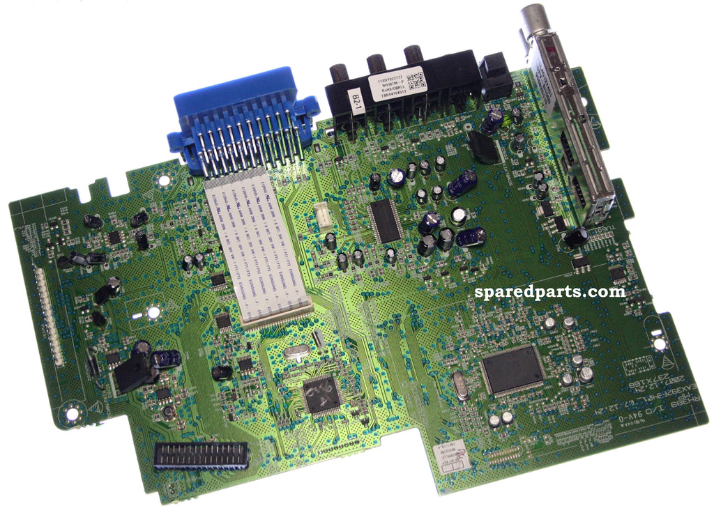 LG Option Code Assembly (EBR44164513) EAX39289401