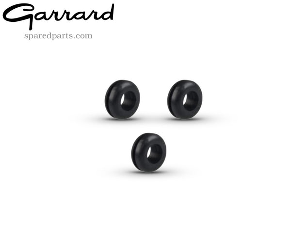Garrard 301 401 Isolation Grommets