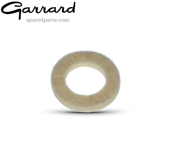Garrard 301 401 Spindle Oil Felt Pad