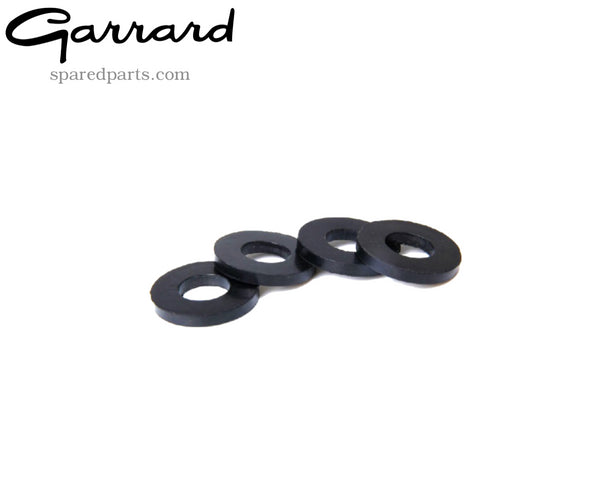 Garrard 301 401 Rubber Isolation Washer