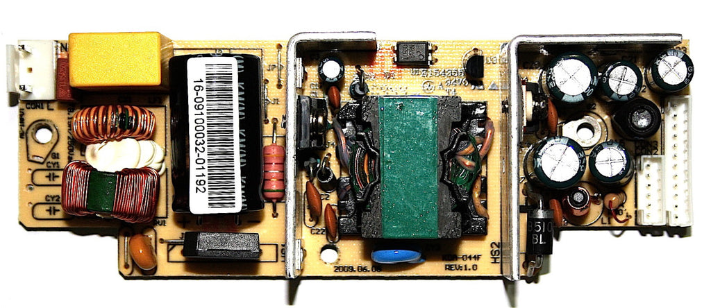 KOA-0044F Power Supply Unit - Spared Parts UK