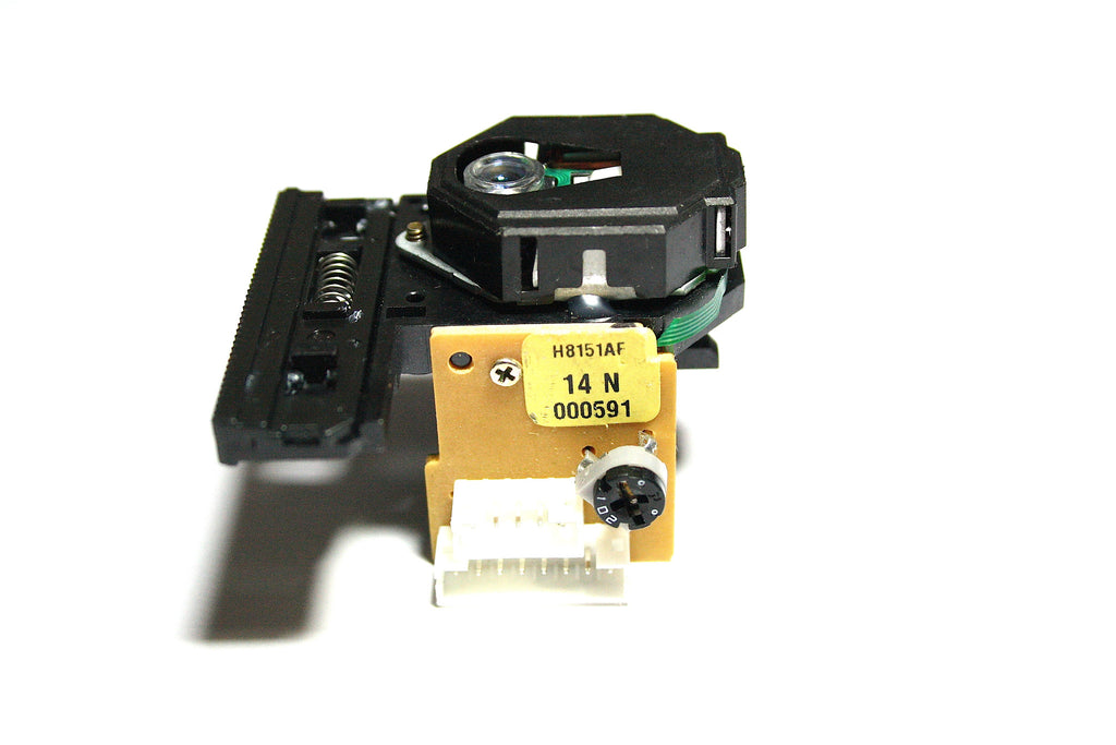H8151AF Laser Optical Head Alternative - Spared Parts UK