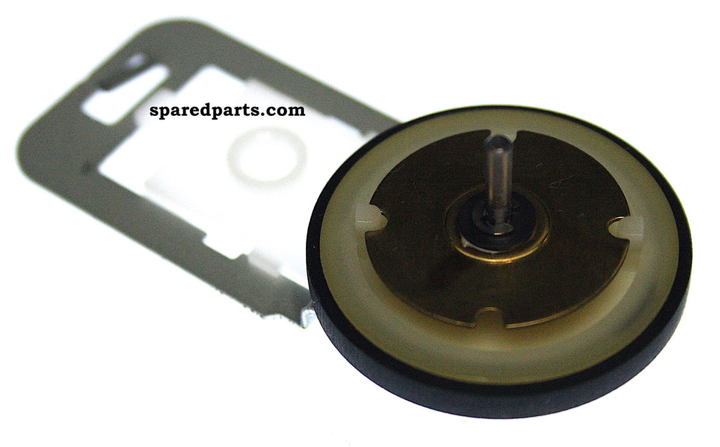Idler Reel Drive Assembly