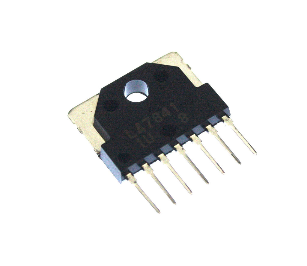 JVC LA7841 Semicondutor IC