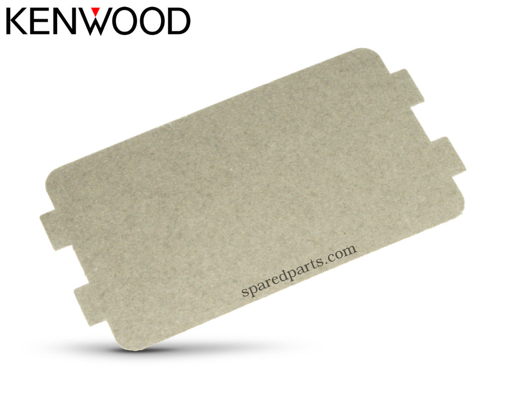 Kenwood Microwave Wave Guard Cover