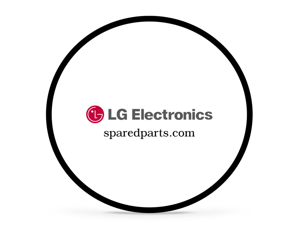 LG Electronics Belt Loading 4400R-0006B
