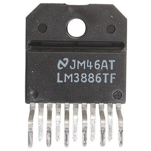 SONY LM3886TF IC 875929954