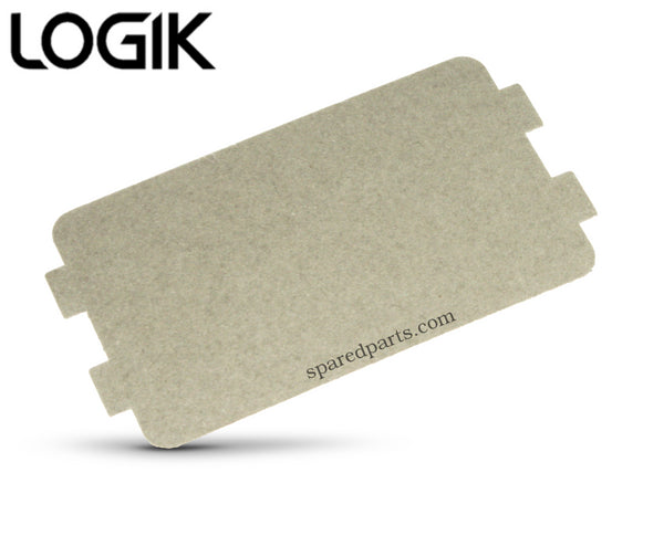 Logik Microwave Wave Guard Cover
