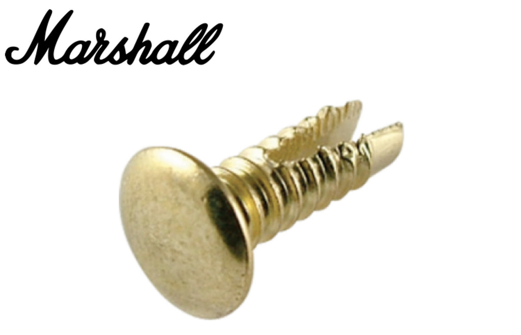 Marshall® Gold Silver Rivets