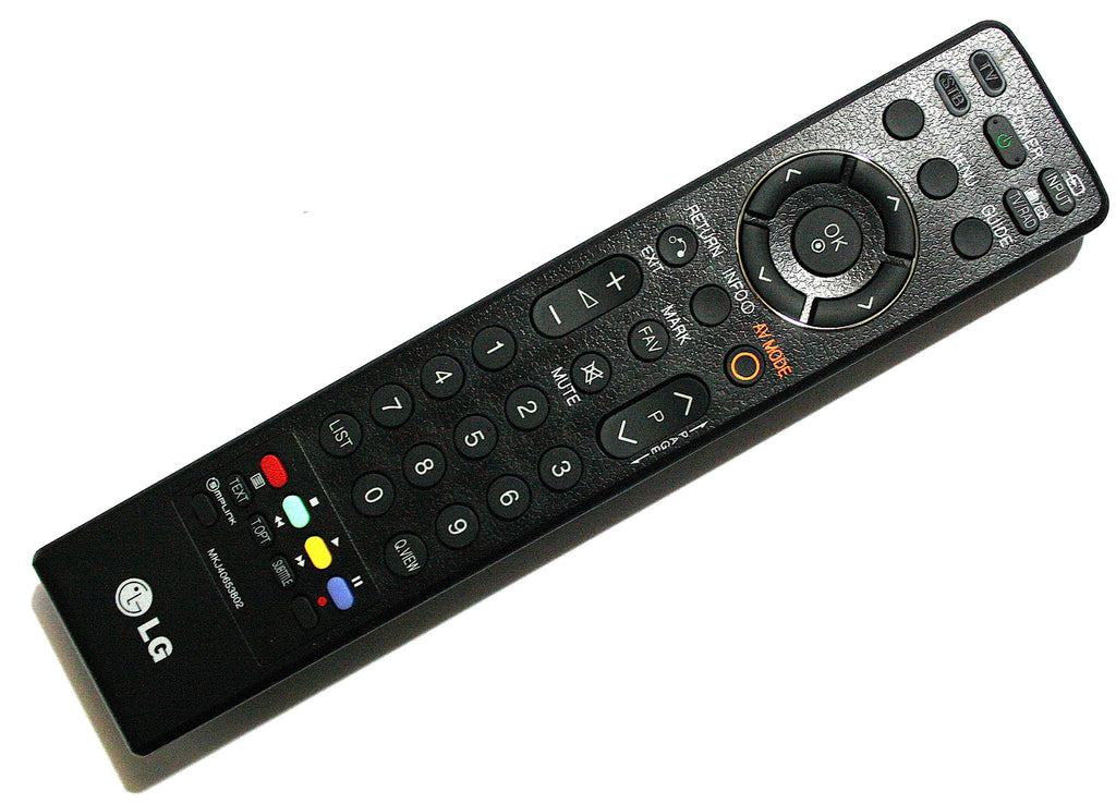 LG MKJ40653802 Remote Control (Original) - Spared Parts UK