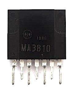 MA3810 Integrated Circuit MA3810-4105