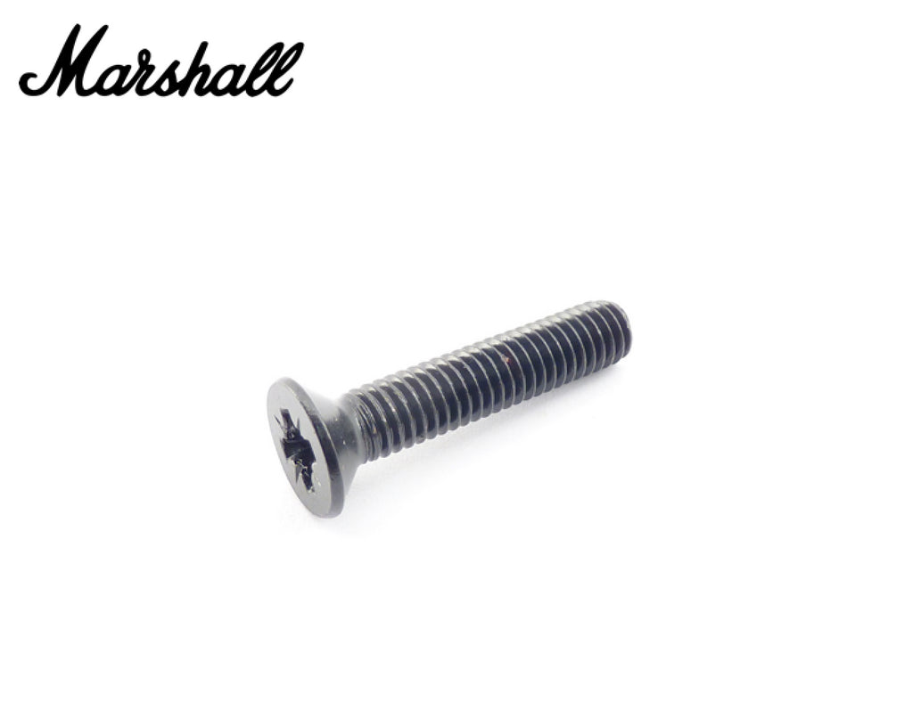 Marshall® Amplifier Chassis Screw M6 x 25mm