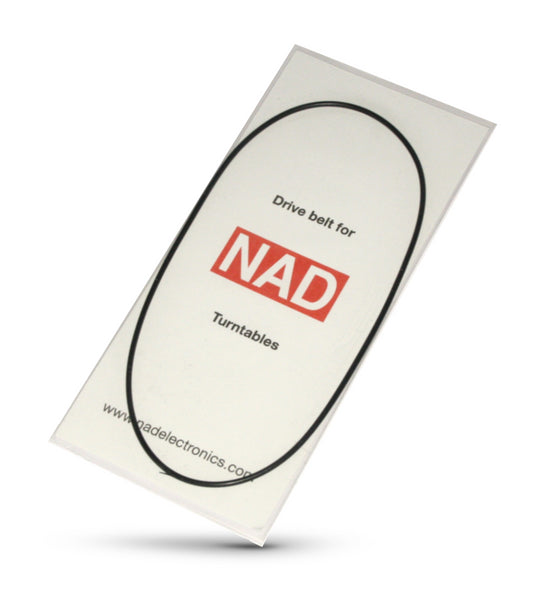 NAD 533/C555 Turntable Drive Belt (Original)