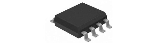 L6562D Power Factor Corrector IC (SMD) - Spared Parts UK