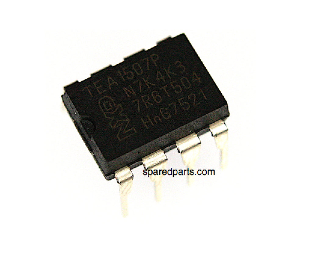 NXP TEA1507P Integrated Circuit DIP8