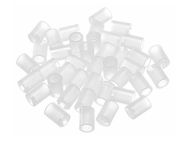 Ø 5mm LED Holder Spacer. Length 7mm