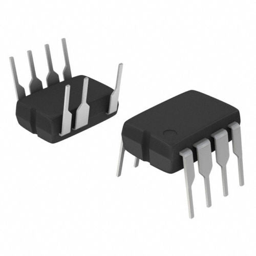 NCP1014AP065G = P1014AP06 IC MONOLITHIC SWITCHER, 65KHZ - Spared Parts UK