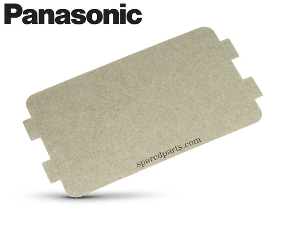Panasonic Mica Wave Guard Cover 252100100616