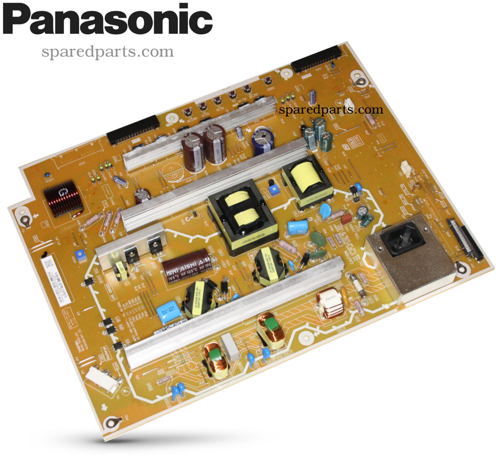 Panasonic Power Board N0AE6JK00005