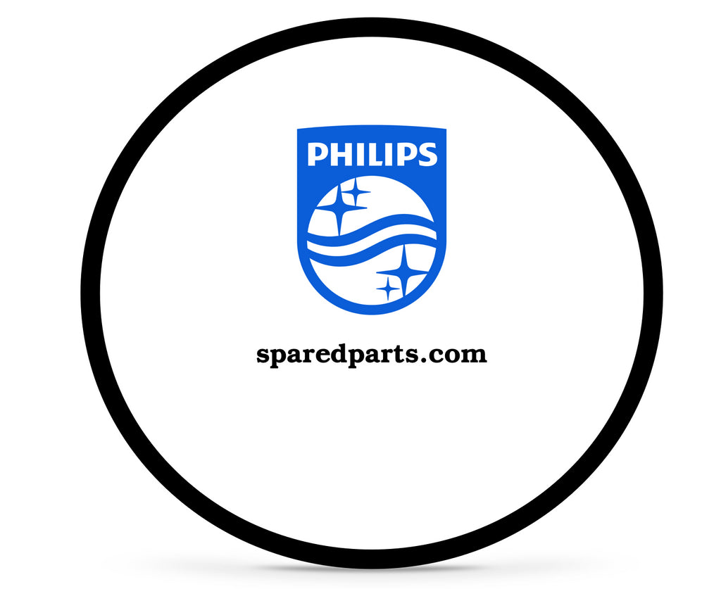 Philips Belt, DVD Loading HTS3357