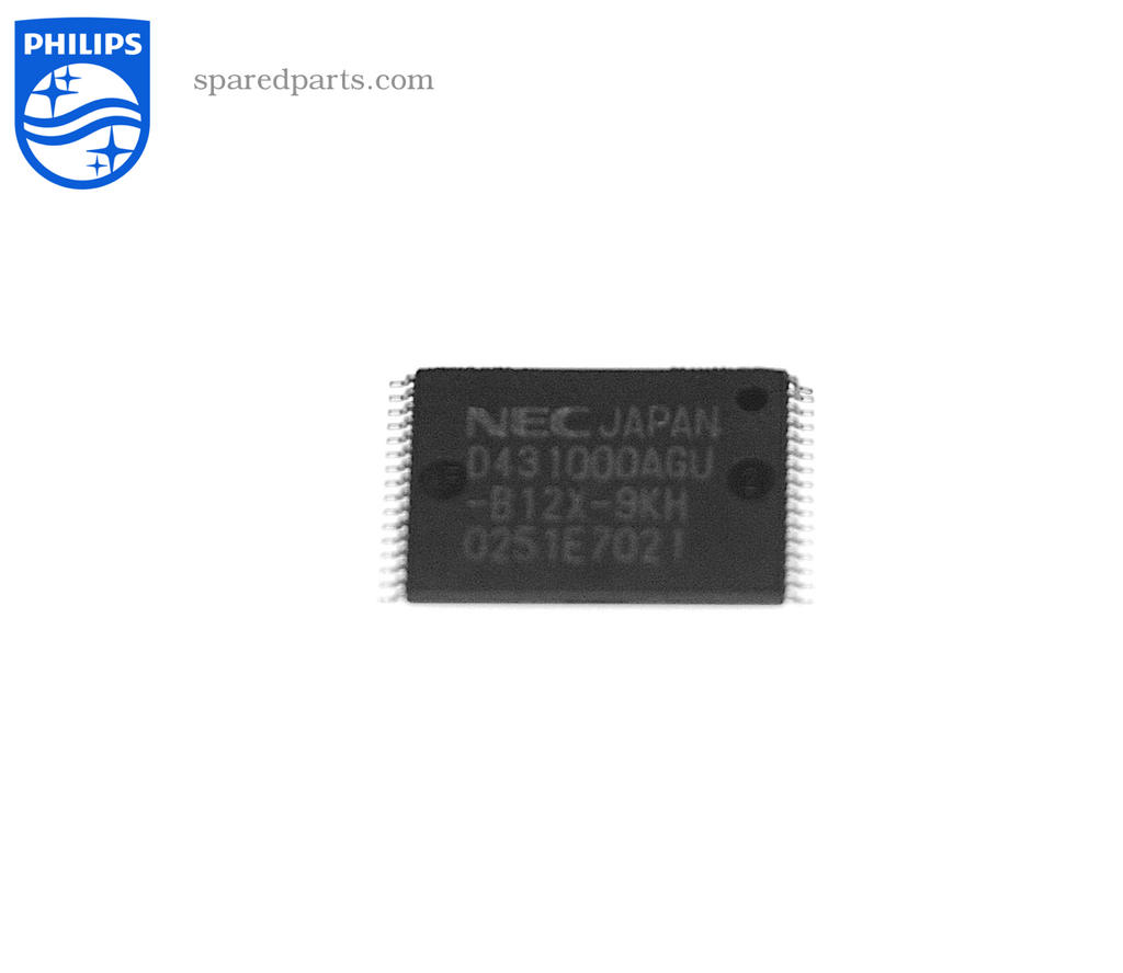 Philips D431000AGU-B12X-9KH IC 932215741671