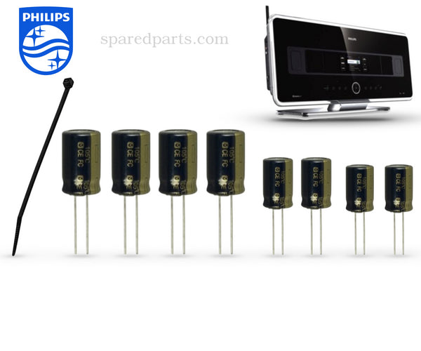 Philips WAC7500 Power Supply Repair Kit PS131-300-B0