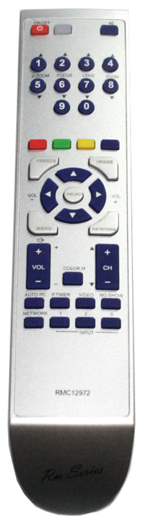 RM-Series® Remote Control RMC12972 Original
