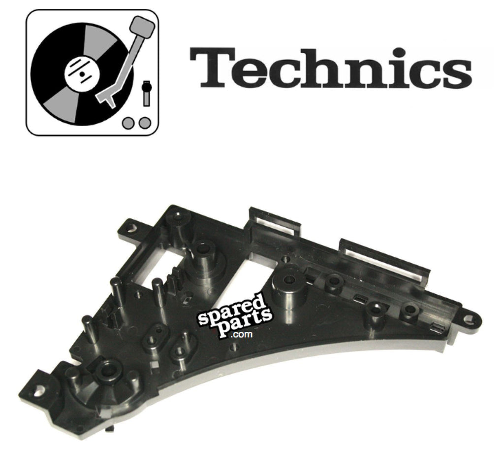 Technics Operation Base SL-1200 SL-1210 MK2 MK5 SFUM122-01 RMR1111C-K2