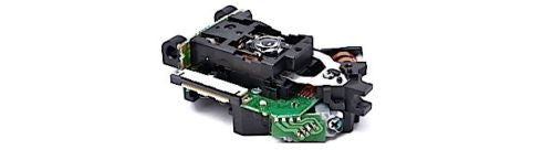 Vestel Sanyo SF-HD870A DVD Optical Laser Head Assembly