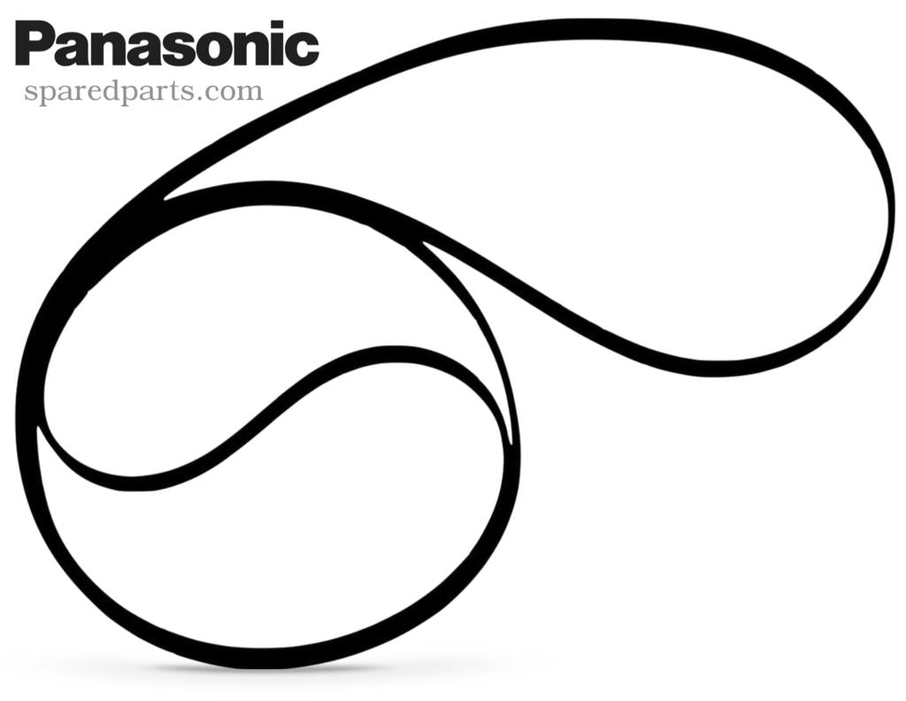 Panasonic Technics Turntable Drive Belts