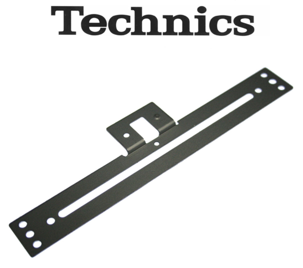 Technics Pitch Fader Metal Holder Bracket SL-1200 SL-1210 SFUP122-01