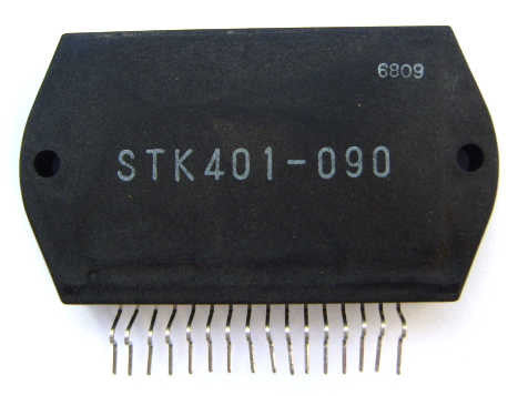 Sanyo STK401-090 Intergrated Circuit