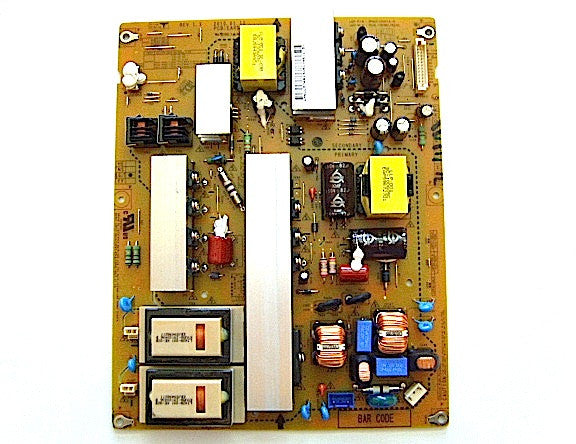 LG Power Supply Board EAY57681305 EAX55357705/6 - Spared Parts UK