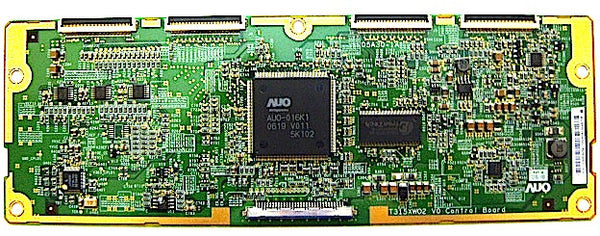 AUO Control board T315XW02 V0 - Spared Parts UK